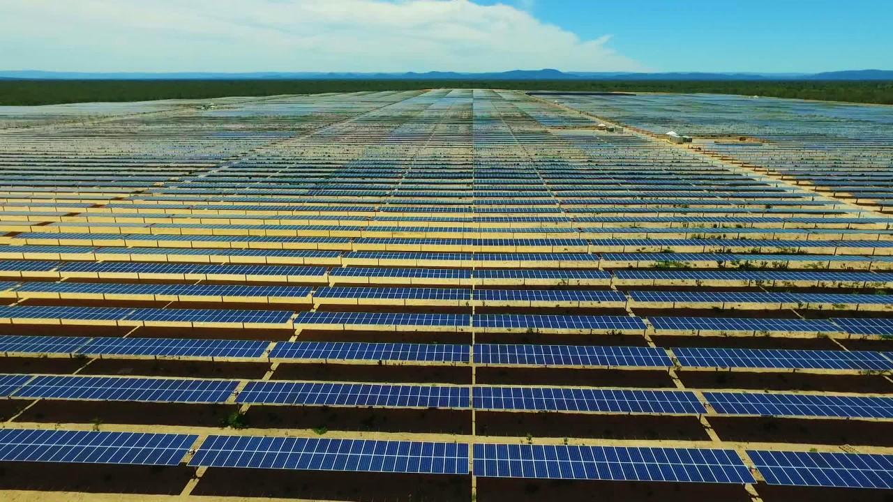 Lapa Solar Park starts operation!
