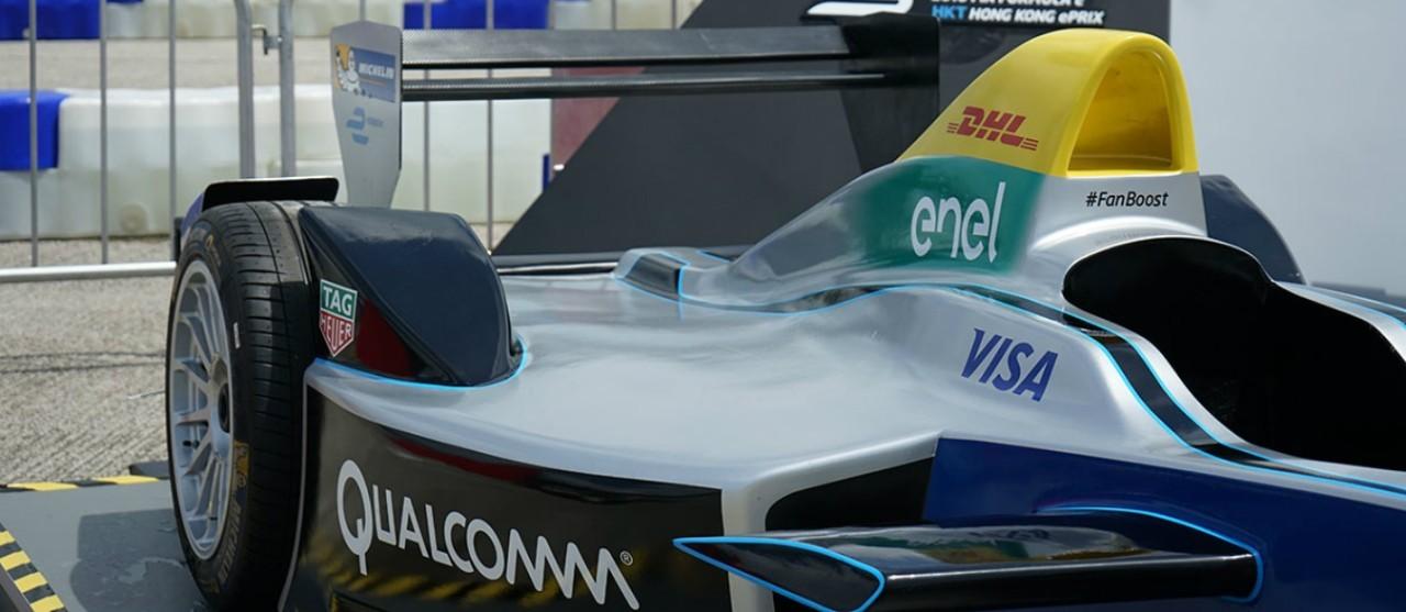 Formula E: Formula 1 for electric cars - enel com br